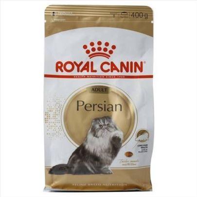 Akcija, hrana za persijske mačke Royal canin 485g