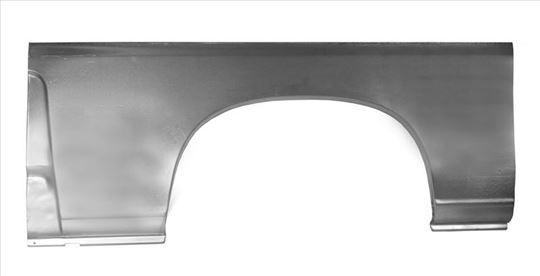 Citroen Jumper Rub Zadnji Desni Duzi Model 94-06,
