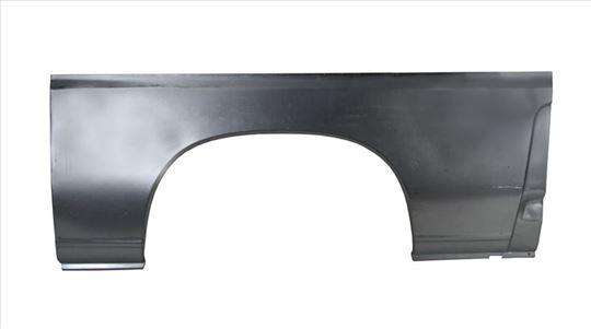 Citroen Jumper Rub Zadnji Levi Duzi Model 94-06, N