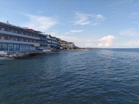 Grčka, Paralija , apartman