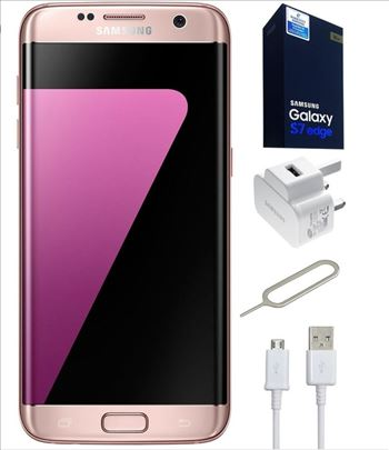 Na prodaju Samsung Galaxy S7