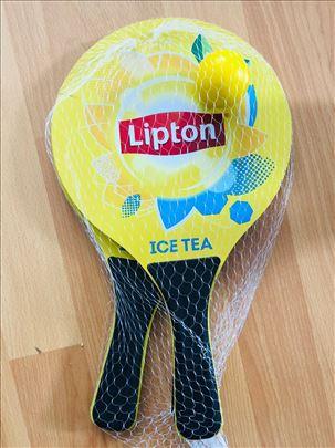 Reketi za stoni tenis, uvoz Švajcarska