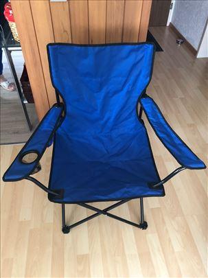 Stolica za kampovanje, nova br.21,22,26