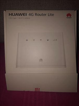 Huawei 4G ruter