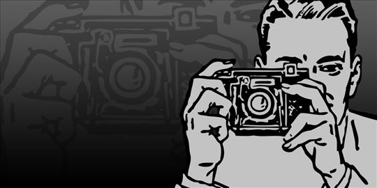 Snimanje svadbi, krštenja i ostalih proslava