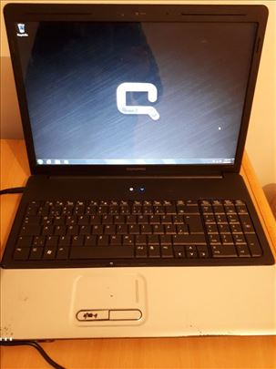 HP Compaq CQ71 17'3/4gb ram/500gb hd/dual core/kam