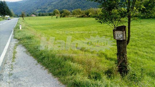 Kuće i zemljište Bioča kod Berana