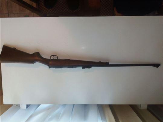 MK puška marke Zbrojovka Brno MOD-2 KAL. 22 LR