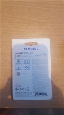 Samsung memorijski kartica 64GB