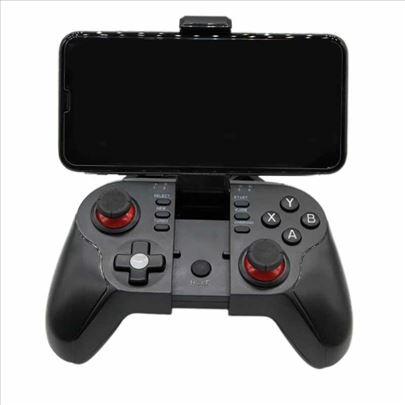 Bluetooth Android Gamepad Wireless Joystick