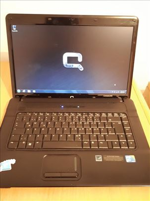 HP Compaq 610 2x2.0Ghz/3gb ram/100gb hd/kamera