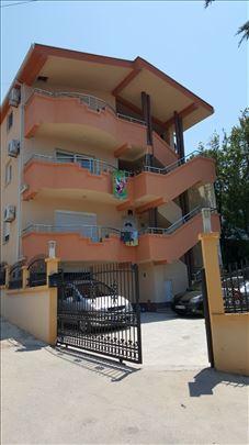 Crna Gora, Dobre Vode, apartman