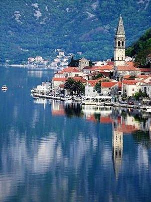 Crna Gora, Perast, soba