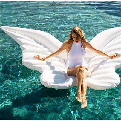 Dusek za plazu u obliku Leptira Hit leta