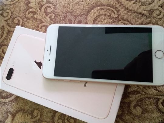Prodajem iPhone 8+ 64GB
