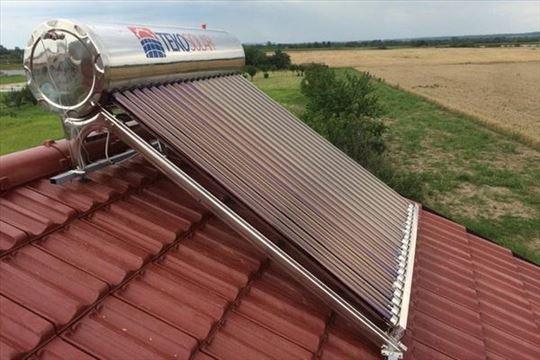 Solarni bojleri