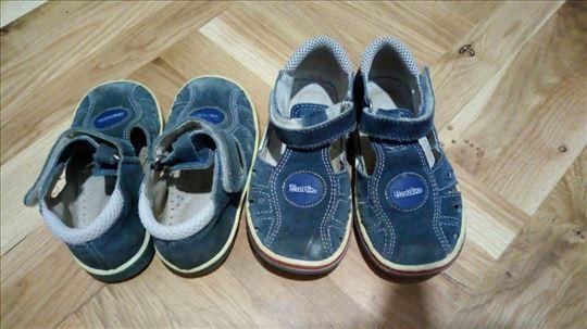 Baldino sandale br 21 i 23