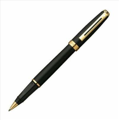 Hemijska olovka-Sheaffer Prelude Crna Mat 22karata