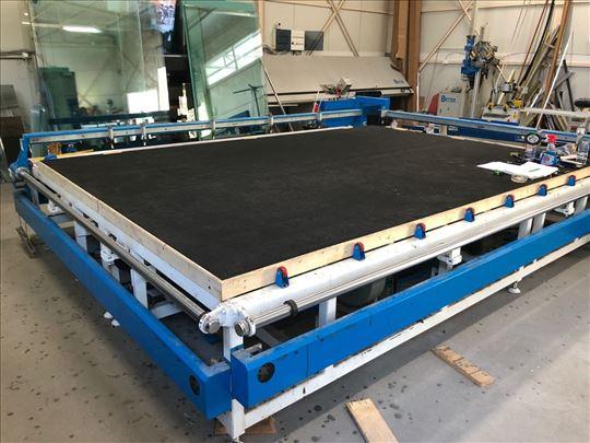 Mašine za proizvodnju termoizolacionog stakla