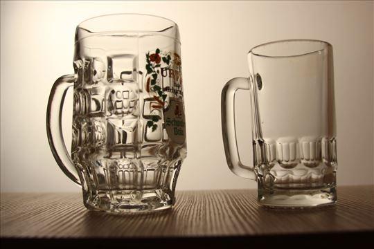 Dve krigle za pivo
