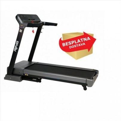 Traka za trčanje 201A nova popust besplatna dostav