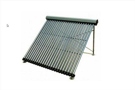Solar-vakumski solarni kolektor
