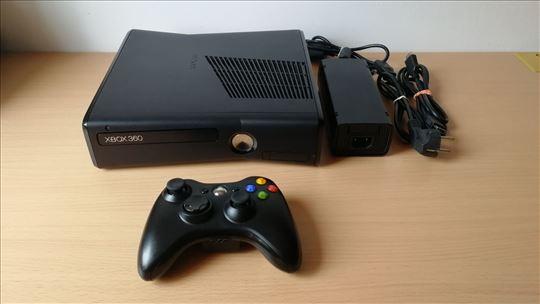XB360 čipovan 250GB sa preko 30 igara