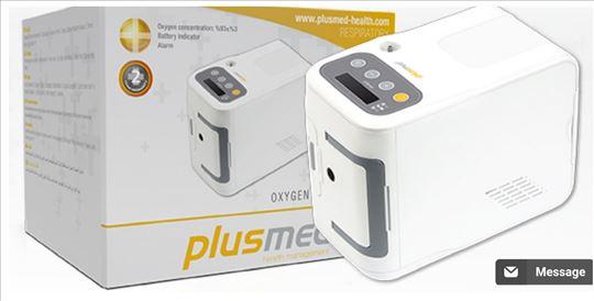 Mobilni portabl koncentrator kiseonika