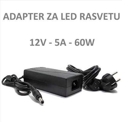 Adapter za LED rasvetu 5a 60W