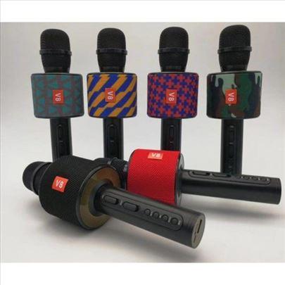 Bluetooth Mikrofon za Karaoke