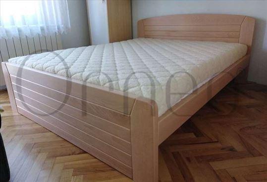 Bračni krevet Kan 160x200