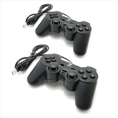 Gamepad Joystick USB za PC 2kom