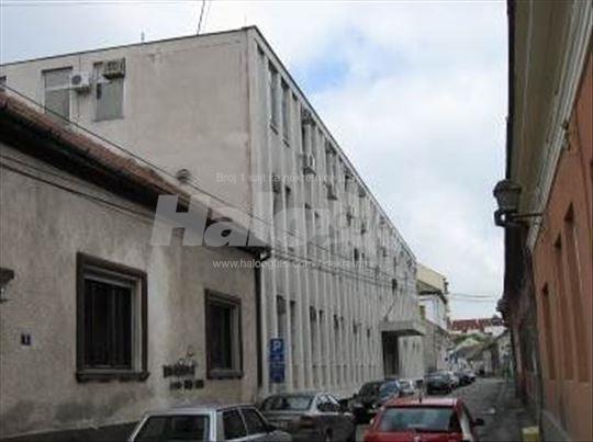 Kancelarijski prostor, Arse Teodorovića 5/1 NS