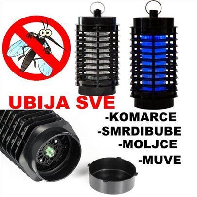 Lampa Protiv Komaraca - Lampa Za komarce - Lampa p