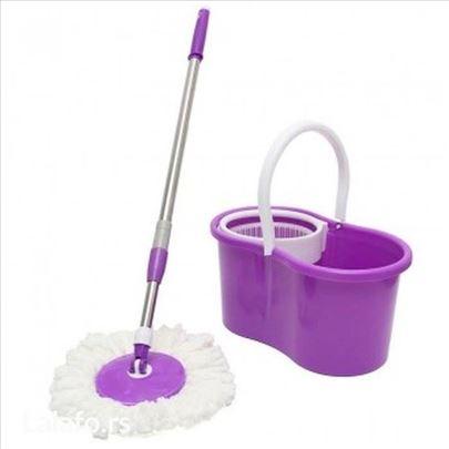 Spin mop džoger