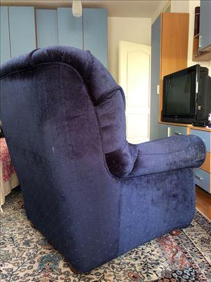 Fotelje u perfektnom stanju