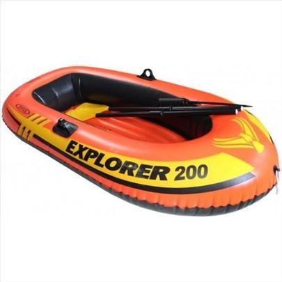 INTEX EXPLORER 200 SET NOVO