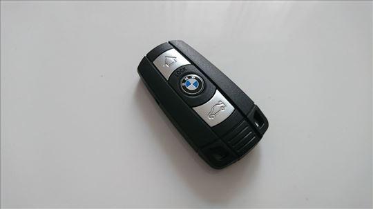 NOVO BMW kljuc kartica E60 E81 E90 X1 X5 X6..