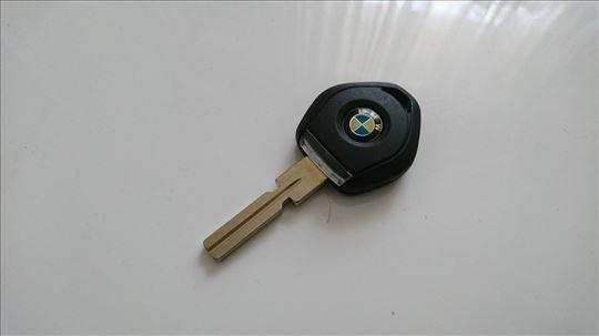 NOVO BMW kljuc sa svetlom E34 E36 E38 E39 Z3