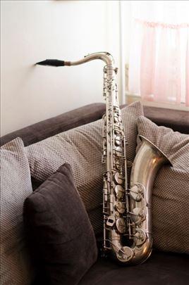 Tenor saksofon B&S