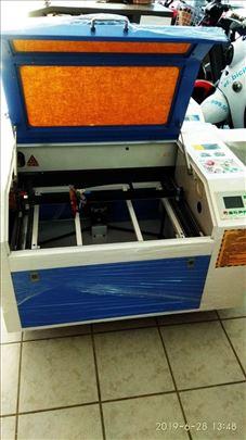 Laser 600x400 80W