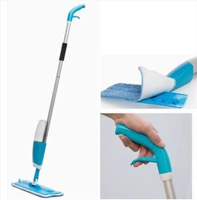 Džoger sa raspršivačem SPRAY MOP čistač podova