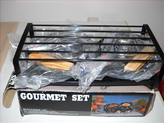 Party Gourmet Set! Novo!