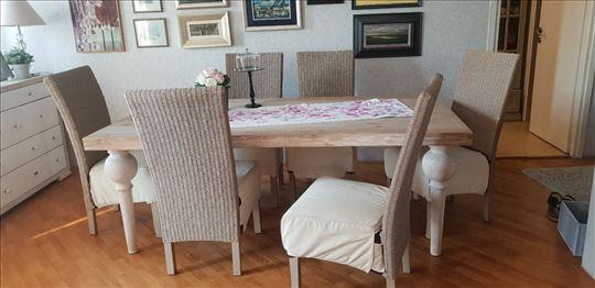Stolice za trpezariju