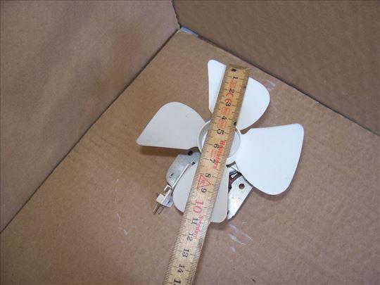 Ventilator na 220v za mikrotalasne