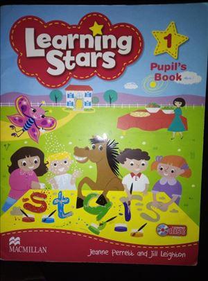 Learning Stars 1 engleski