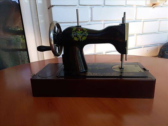 Mala mašina za šivenje