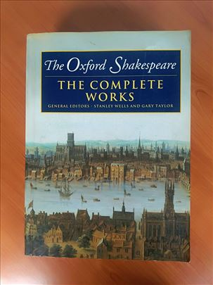 The Oxford Shakespeare, The Complete Works