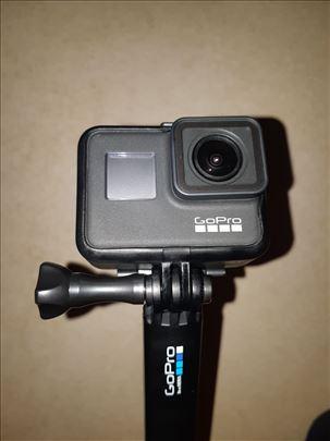 Iznajmljivanje GoPro 7 Black