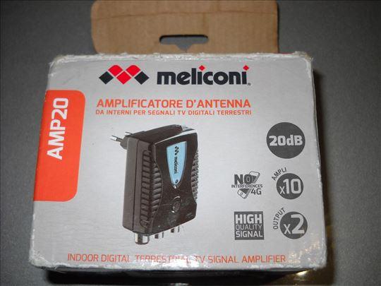 Meliconi AMP 20 !